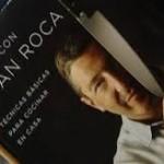 Cocina con Joan Roca, libro de recetas, recetario, cocinar, aprender a cocinar, EL Celler de Can Roca, hermanos Roca, estrella Michelín, Planeta Cocina, maridaje, maridaje gourmet, maridaje gourmet y más