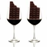 chocolate maridado con vino, chocolate negro, vinos de Oporto, vinos de Syrah, chocolates con cacao, cacao, Merlot, Riesling, Sauvignon Blanc, chocolate con leche, ChocoMe, sumiller, verdejo, como comer chocolate, excitante, afrodisíaco, maridaje gourmet, gourmet, maridaje, maridaje gourmet y más
