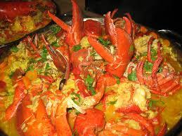 Receta de Arroz caldoso con Bogavante, necora, aceite de oliva virgen extra, caldo, truco, Javier Rodríguez, comer, maridaje, maridaje gourmet, maridaje gourmet y más