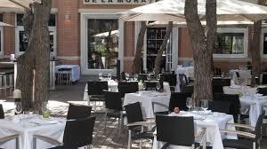Restaurante el Barril de la Moraleja, Alcobendas, Madrid, paella, arroz, arroces, bogavante nacional, albufera valenciana, cocina tradicional, maridaje, maridaje gourmet, maridaje gourmet y más, Calasparra, terraza