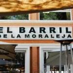 Restaurante el Barril de la Moraleja, Alcobendas, Madrid, paella, arroz, arroces, bogavante nacional, albufera valenciana, cocina tradicional, maridaje, maridaje gourmet, maridaje gourmet y más, Calasparra