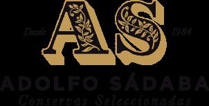 Logotipo Conservas Premium, AS, Adolfo Sadaba, conservas gourmet de alta gama, Mendavia, Comunidad Foral de Navarra, huerta navarra, conservas de verduras y hortalizas, huerta de la Ribera del Ebro, restaurante More, legumbres, setas, pescados, Bonito del Norte, escabechados, carnes, Rabo de Toro, frutas, restaurantes, hoteles, tiendas gourmet, delicatessen, Selectessen S. L, Segundo López, maridaje, maridaje gourmet, maridaje gourmet y más