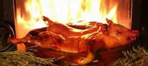 cochinillo-asado-horno-maridaje-gourmet-y-mas