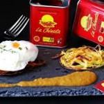Logotipo de pimentón La Chinata, NETASA,, Extremadura, pimentón dulce, pimentón picante, lotes de regalo, condimento gourmet, Producto sin gluten, maridaje gourmet, maridaje gourmet y más