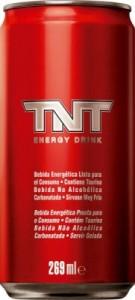 TNT Drink, bebida energética, TNT Energy Drink, lata negra, lata roja, con azúcar, sin azúcar, rendimiento físico y mental, SPONSOR OFICIAL DE LA ESCUDERIA FERRARI F-1, bebida, maridaje gourmet, maridaje, maridaje gourmet y más