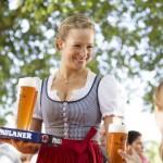 Oktoberfest, Paulaner, cerveza, Madrid, Munich, feria de la cerveza, Palacio de los deportes, comida alemana, música en vivo, restaurantes La Fábrica, Alemania, salchichas, ensaladas, patés, codillo de cerdo, pretzels, hora Prost, bávaro, experiencia gastronómica, combos, maridaje, maridaje gourmet, maridaje gourmet y más, comer en Madrid, evento, salir por Madrid