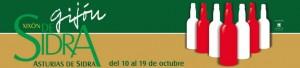 Logo GIJON DE SIDRA, premiados, Gijón, sidra, manzana, bebida alcoholica, experiencia gastronómica, cazuelitas, sidromapa, sidrobus, Cancios de Chigre, escanciador, JUAN CARLOS VALDES-HOLGUIN, escanciar sidra, Cancios de Chigre, SIDRERIA, maridaje gpourmet y más, maridaje gourmet, maridaje