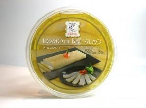 Ahumados Dominguez, lomo de bacalao Ahumado, hostelería, alimentación Premium, comer, pescado, salmón ahumado, salmón marinado, maridaje, maridaje gourmet, maridaje gourmet y más