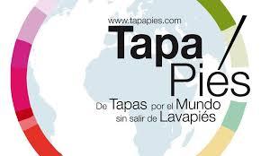 Ruta Multicultural de la Tapa y la Música de Lavapiés, Tapapiés 2014, Madrid, Estrella Damm patrocina, Asociación de Comerciantes de Lavapiés, Distrito 12, musica, tapeo, ruta de tapas gourmet, botellín, caña, maridaje, maridaje gourmet, maridaje gourmet y más, salir por madrid, comer en madrid, gastronomía