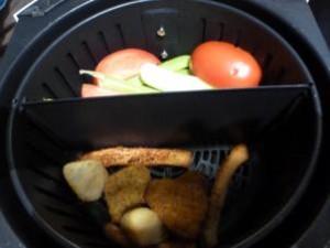 Purifry, Russell Hobbs, freidora sana, estilo de vida saludable, comer bien, sin aceite, freír, asar, hornear, menaje de cocina, utensilio de cocina