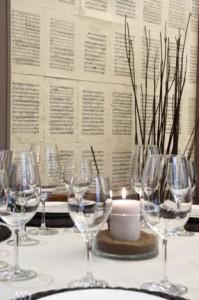 interior restaurante el secreto de castilla, plato, cocina castellano-leonesa, castilla y león, restaurante, el secreto de castilla, maridaje gourmet y mas, gourmet, Ángel B. de la Esperanza, Fernando Muñoz, Madrid