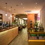 Salon restaurante Smile Thai, degustación gourmet, maridaje gourmet y mas, maridaje, maridaje gourmet, experiencia gastronómica, Royal Thai Cuisine, comida tailandesa, Madrid, Tasanai Phian O Pas, take away, cocina tailandesa