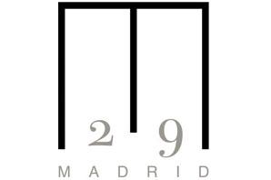 Logotipo Restaurante M29 Madrid, experiencia gastronómica, salir por Madrid, comer, maridaje gourmet y mas, maridaje, maridaje gourmet, experiencia gastronómica, Risotto maridado con Cerveza Inedit, cerveza, menu, carpaccio, vinagreta, rissotto