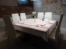 salón restaurante Ars Vivendi, Madrdi, restaurante, gastronomía italiana, italiano, italia, cocina de autor, pasta, maridaje gourmet y mas, maridaje gourmet, maridaje