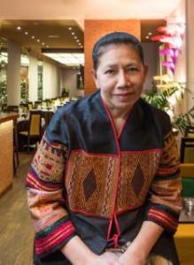 restaurante Smile Thai, degustación gourmet, maridaje gourmet y mas, maridaje, maridaje gourmet, experiencia gastronómica, Royal Thai Cuisine, comida tailandesa, Madrid, Chef Tasanai Phian O Pas, take away, cocina tailandesa