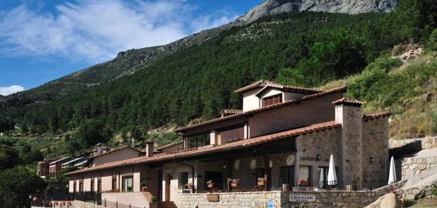 Hotel Rinconcito de Gredos (Cuevas del Valle, çvila)