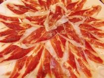 jamon serrano dieta proteinas