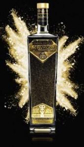 PLATINUM GOLD ginebra, Vin Doré, ginebra destilada en Inglaterra, método London Dry Gin tradicional, ginebra gourmet, ginebra con polvo de oro de 24 quilates, oro, botánicos, enebro, destilado, nota de cata, hierbas aromáticas, angélica, almendra amarga, coriandro, corteza de casia, bayas de enebro, raíz de regaliz, piel de pomelo, jengibre, bebida alcohólica, ginebra Premium, London Dry Gin, fase visual, fase olfativa, fase gustativa, combinados de tipo largo, Gin&Tonic, Tom Collins, gin tonic, maridaje, maridaje gourmet, gourmet, maridaje gourmet y más, beber, alcohol
