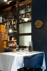 """La nueva vinoteca """"non-stop"""" del grupo Oter, restaurante marisquería El Telégrafo, eventos en torno al vino, salón semiprivado, Catas, comidas, cenas maridajes, presentaciones, concepto """"non stop"""", cavas, champagne, destilados, productos delicatesen, catas gratuitas, club de socios, cenas maridaje, experiencia gastronómica, salir por Madrid, comer en Madrid, gourmet, maridaje gourmet, maridaje gourmet y más"""