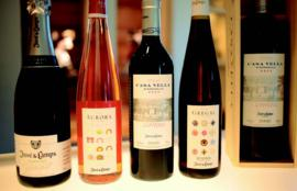 gourmet, la porcelana más exclusiva, porcelana Lladró, LLadró, presentación de vinos Juve&Camps, vinos, cava, cava emblemático Brut Reserva ESSENTIAL 2012, firma valenciana de porcelana, Vino blanco crianza GREGAL D´ESPIELLS 2014, Vino rosado crianza AURORA D,ESPELLS 2014, Vino tinto Reserva CASA VELLA D,ESPIELLS 2009, figuras de Lladró, jamón de Guijuelo Castro y González, Caviar de Aove de La Chinata, perlas de aceite, encapsulación, perlas de aceite encapsuladas, Lacón de El Charcutero, productos gourmet, ahumados naturales, Madrid, productos gourmet en Madrid, tiendas exclusivas en Madrid, aceites de Castillo de Canena, placer para los sentidos, maridaje, maridaje gourmet, maridaje gourmet y más