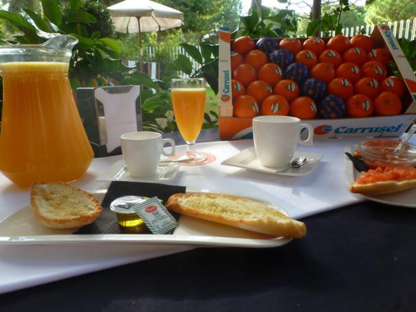 La Semana Del Desayuno Valenciano