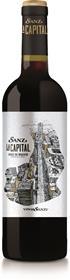 Sanz La Capital,Vino Sanz La Capital,Notas de Cata, Nota de Cata, buen vino, beber vino, beber vino de Madrid,comprar vino, comprar vino de Madrid,bebida alcoholica,el mundo del vino, Maridaje Gourmet yMas, Maridaje, Maridaje Gourmet, Gourmet, Foodies,D.O. Vinos de Madrid,viñedo, viñedos,Tempranillo, uva Tempranillo,Maridaje de vinos, maridaje con vinos, Vino,Bodegueros, bodeguero,vinos, vino tinto, vinos tintos, vinos de Madrid, vinos DO Madrid,beber en Madrid, Madrid, Vinos Rioja, Vinos Ribera del Duero,Vino La Capital Roble, Vinos Sanz, Bodegas Sanz,Madrilizate,