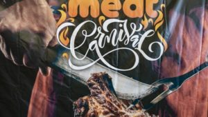 Meat Carnival carne y brasa