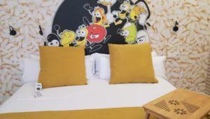 Socarrat Studio y Casual Hoteles
