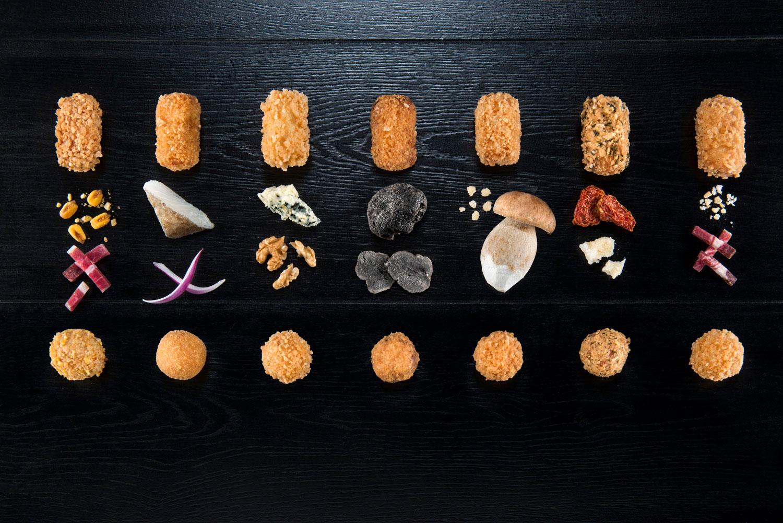 foodies.cocina mediterranea,dieta mediterranea,maridaj gourmet y mas,cocina de mercado,espacio gastronomico,alimentacion saludable,Restaurante Sagartoki (Vitoria-Gasteiz),Organización de Consumidores y Usuarios (OCU),,snacks,Mejor Tapa de España,cebolla caramelizada,Pintxo de Huevo,BURGER,gourmet,comer en vitoria,donde comer en vitoria,jamon,jamon iberico,boletus,queso,queso azul,CROQUETAS PARA HORNO,Croquetas,huevo,patatas,cebolla,laminas vegetales, González,La Cocina de Senén,TORTILLA DE PATATAS,